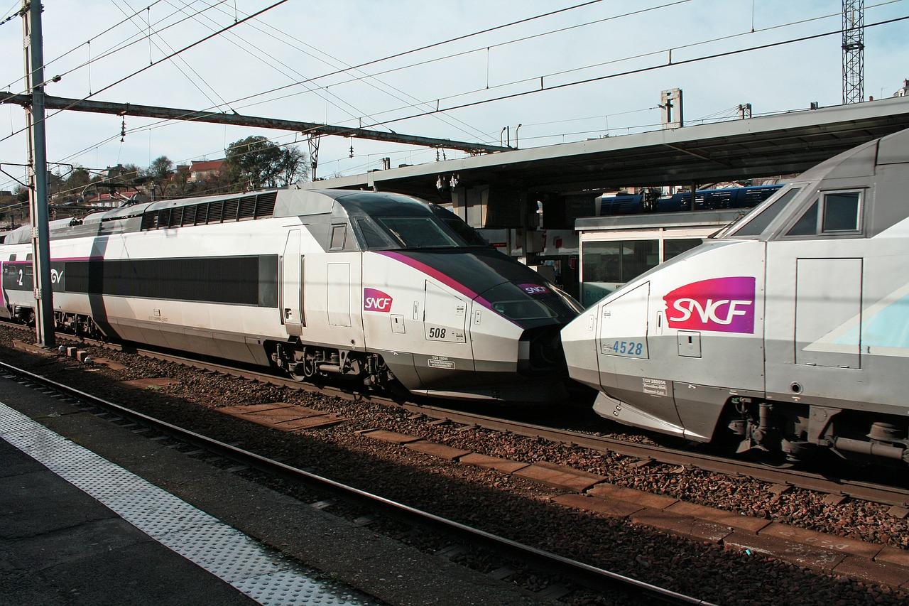 Le TGV du futur est déjà sur les rails.