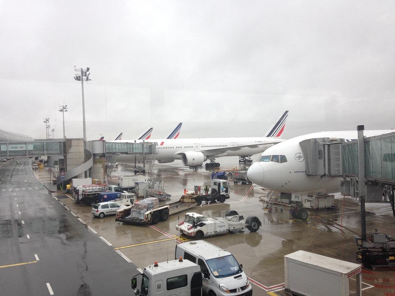 Chez Air France-KLM, le salaire de Benjamin Smith fait polémique
