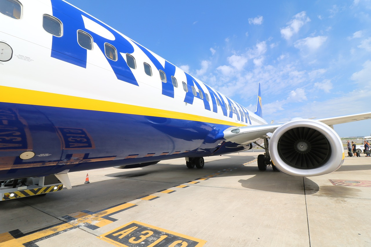 Ryanair trouve un terrain d'entente avec un syndicat de pilotes en Irlande