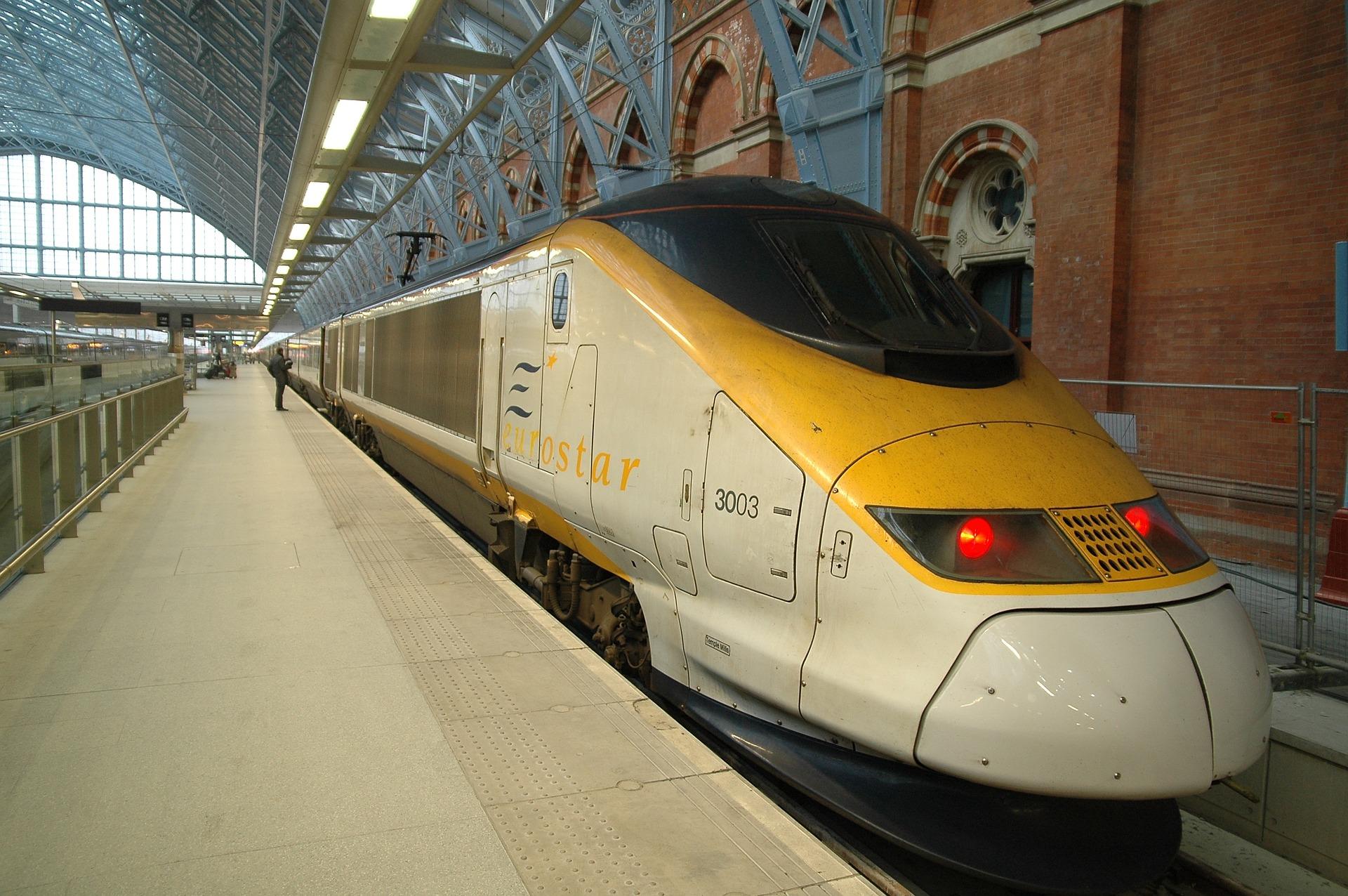 Eurostar en grève les 30 septembre et 1er octobre prochains