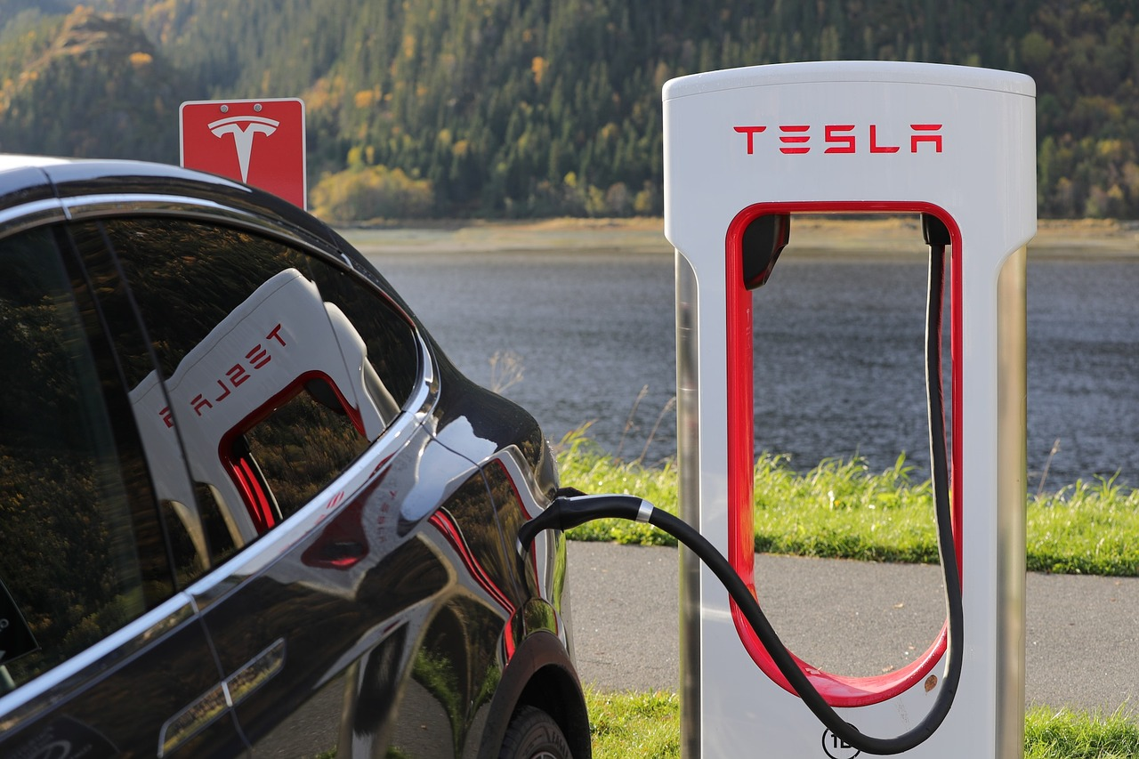 Elon Musk renonce à son poste de président de Tesla