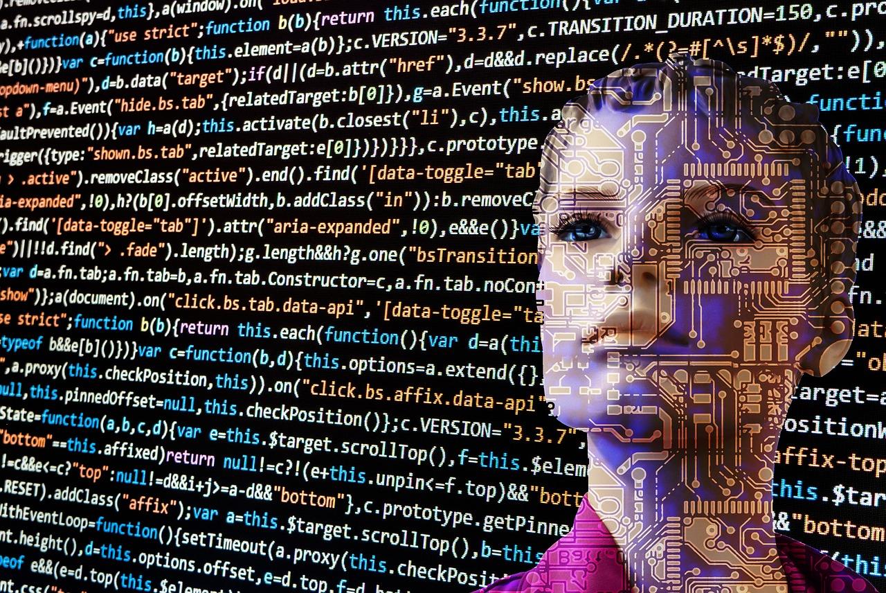 Intelligence artificielle : le robot d'Amazon qui n'aimait pas les femmes