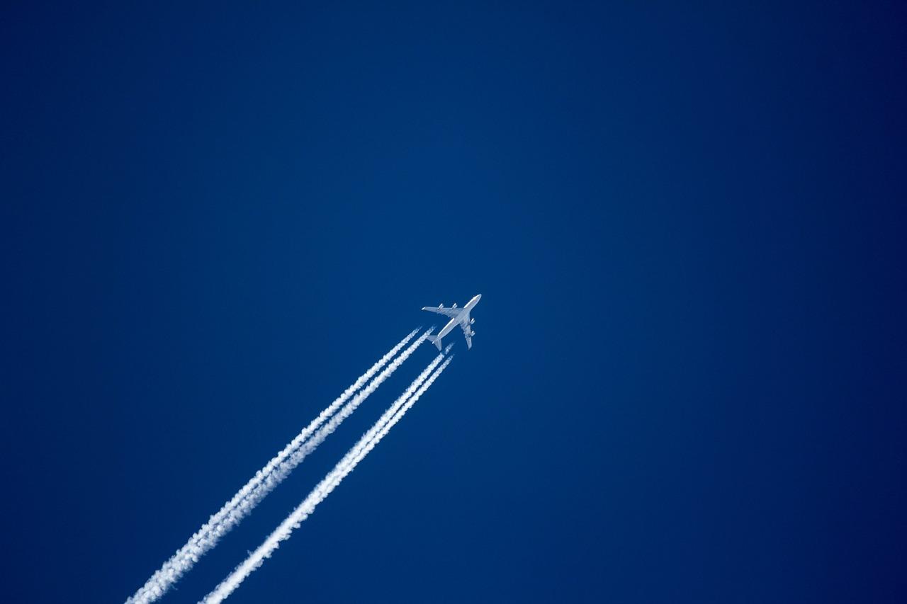 Accord salarial à Air France