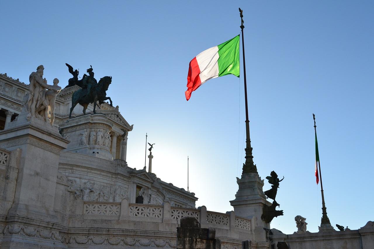 L'Italie dans la tourmente des marchés financiers