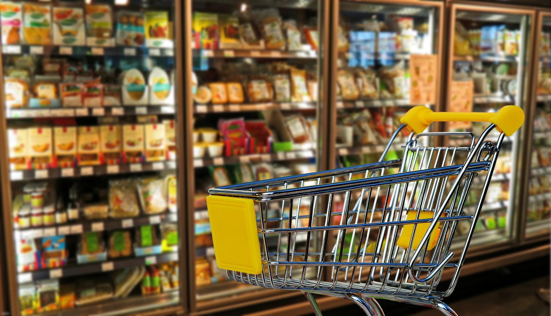 Auchan ouvrira en 2019 un magasin sans caissier ni vendeur