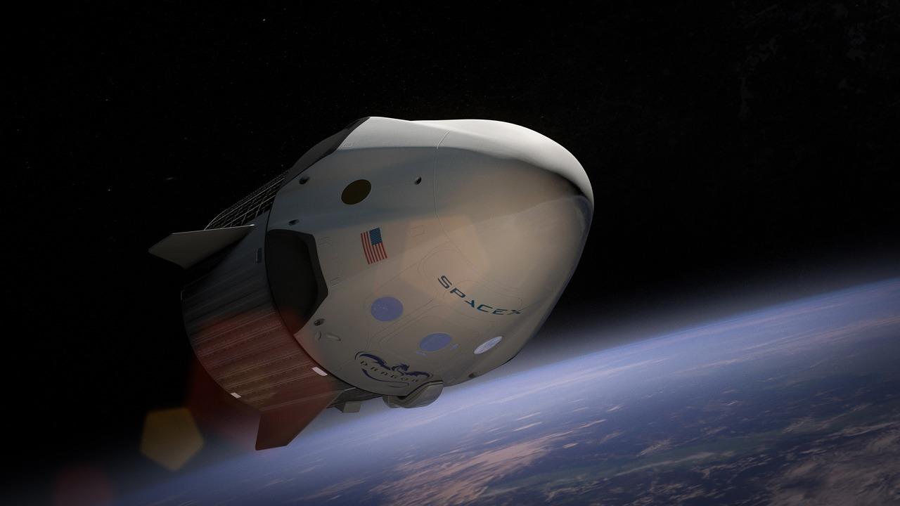 SpaceX licencie 10% de ses effectifs