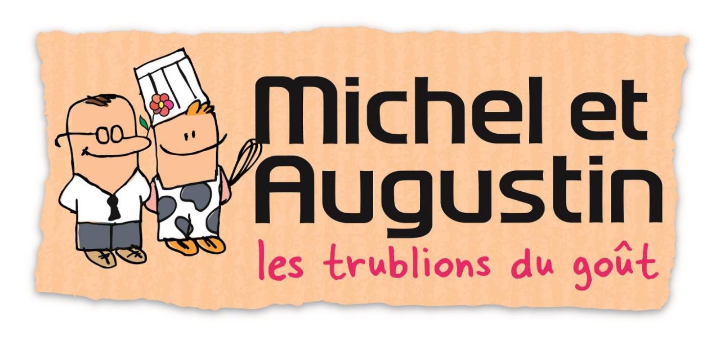 Michel et Augustin racheté par le groupe Danone
