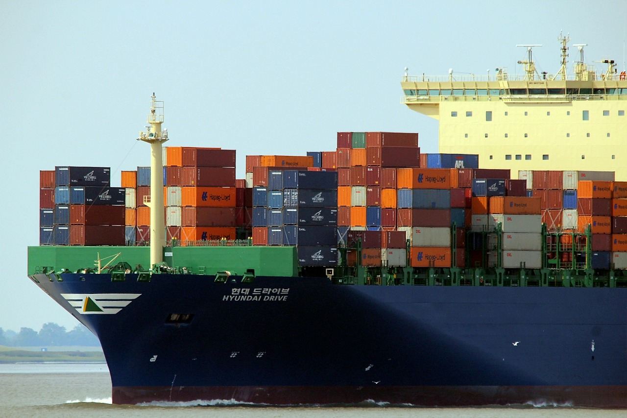 Déficit commercial : la France s'enfonce dans le négatif