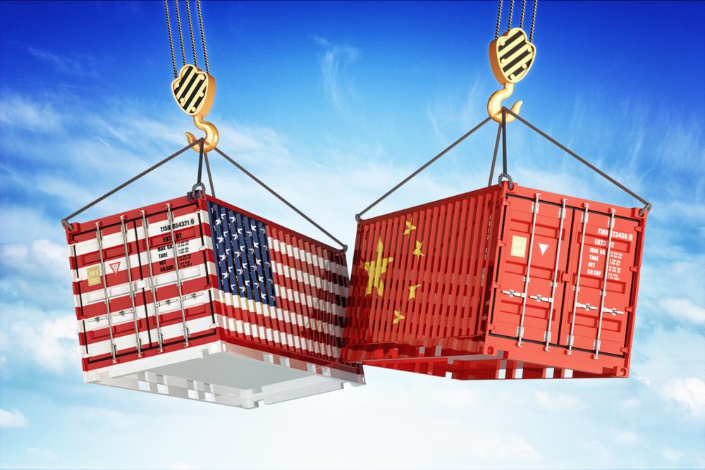 USA: Tous les produits chinois seront surtaxés d'ici à la fin de l'année