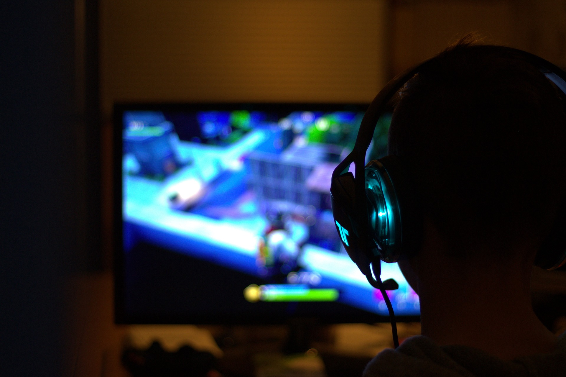 Le jeu vidéo booste les ventes de PC et d'écrans