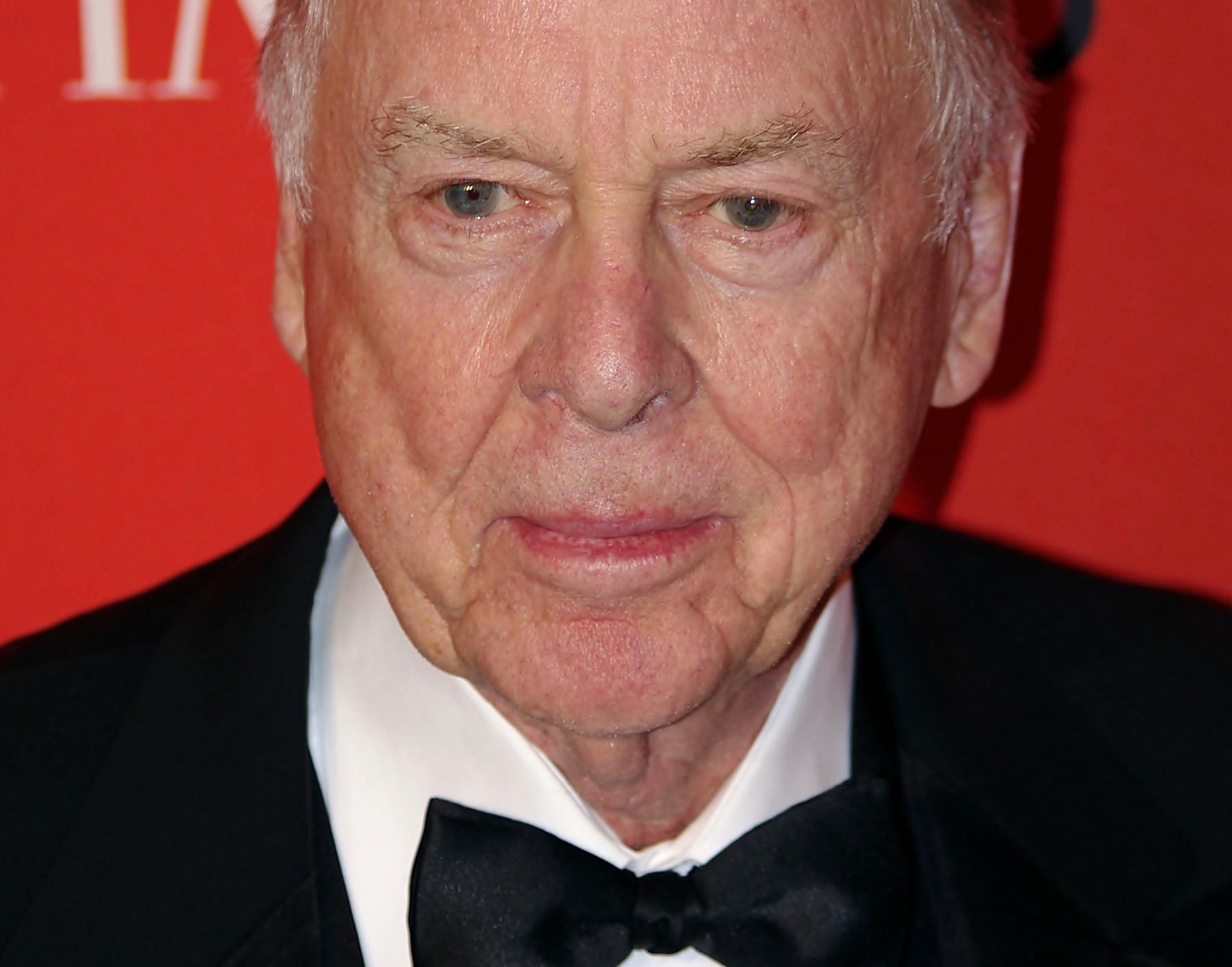 T. Boone Pickens vient de mourir à l'âge de 91 ans. DR Wikipedia.