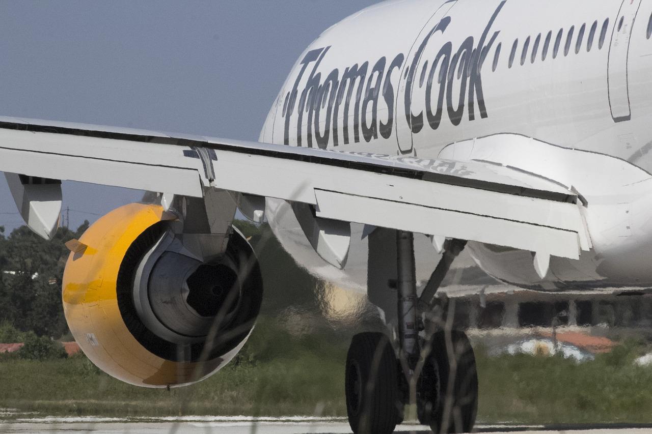Thomas Cook pourrait rapatrier 600000 touristes