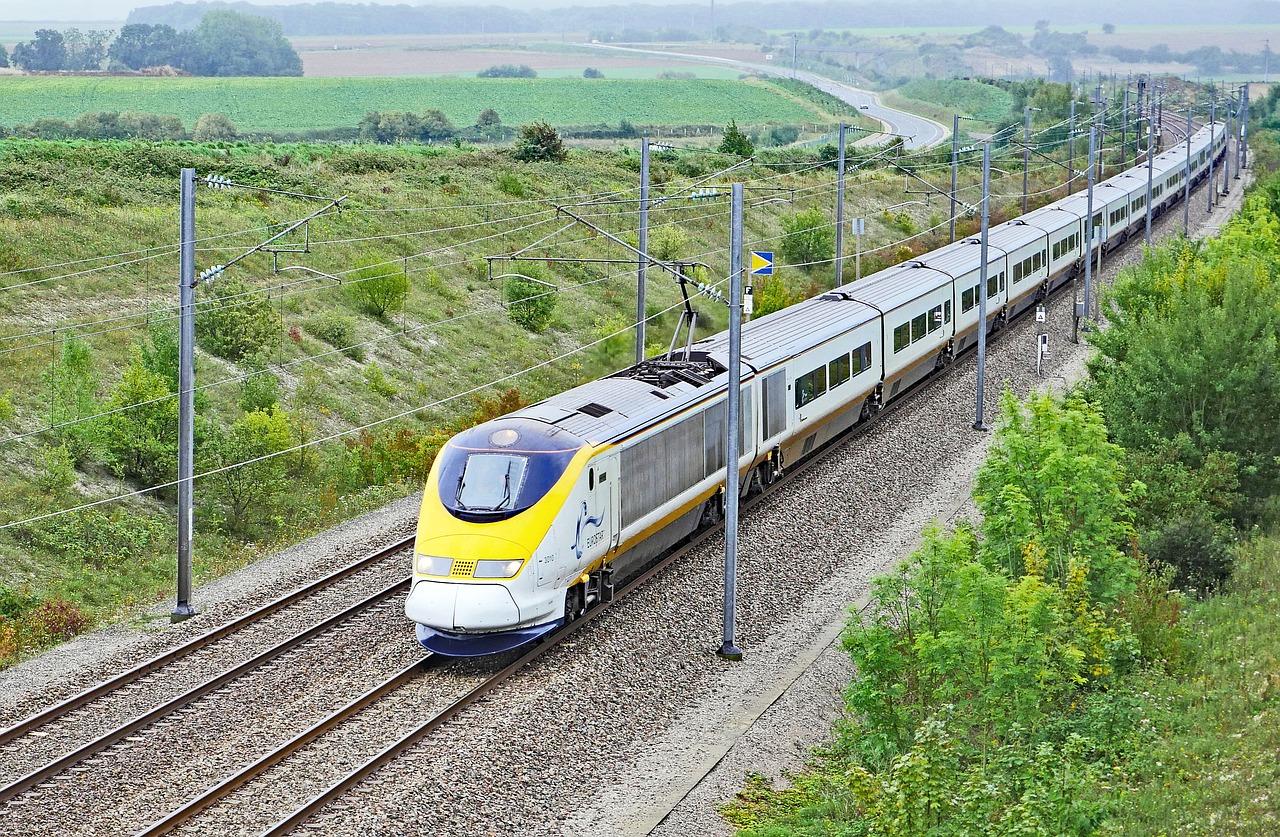 La SNCF veut fusionner Eurostar et Thalys
