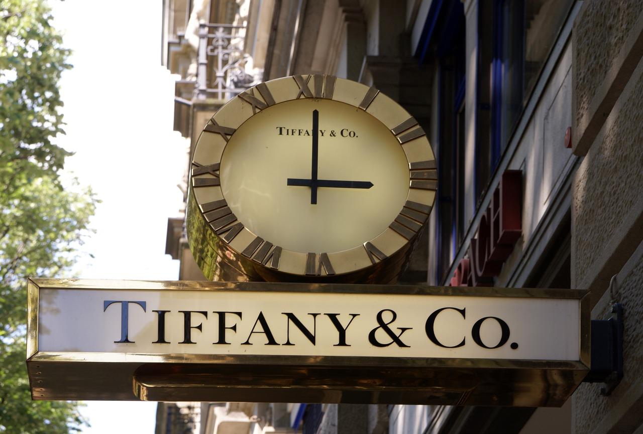 LVMH pourrait s'offrir Tiffany