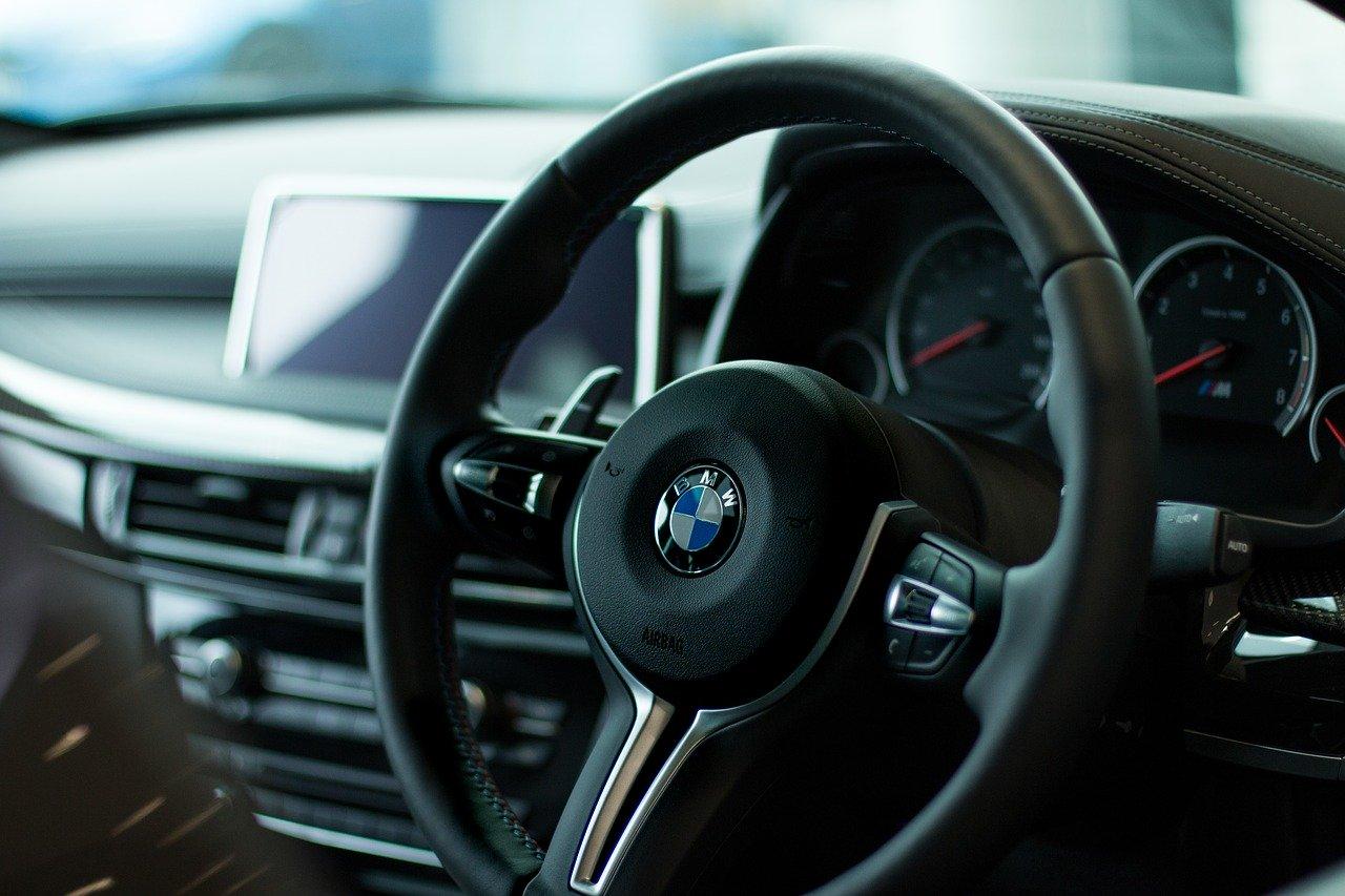 BMW aurait manipulé ses chiffres de ventes