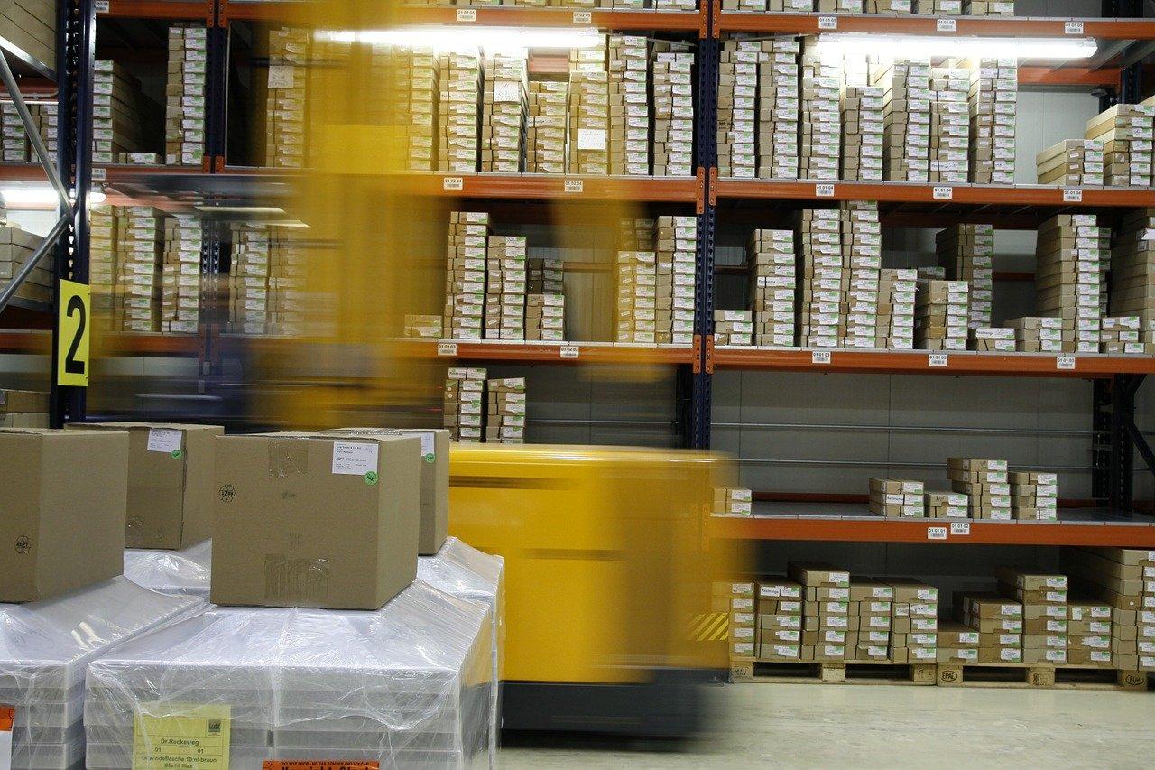 Amazon ouvre un centre de distribution à Senlis