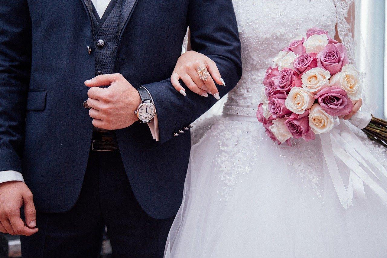 Mariages en baisse : Pronuptia en faillite