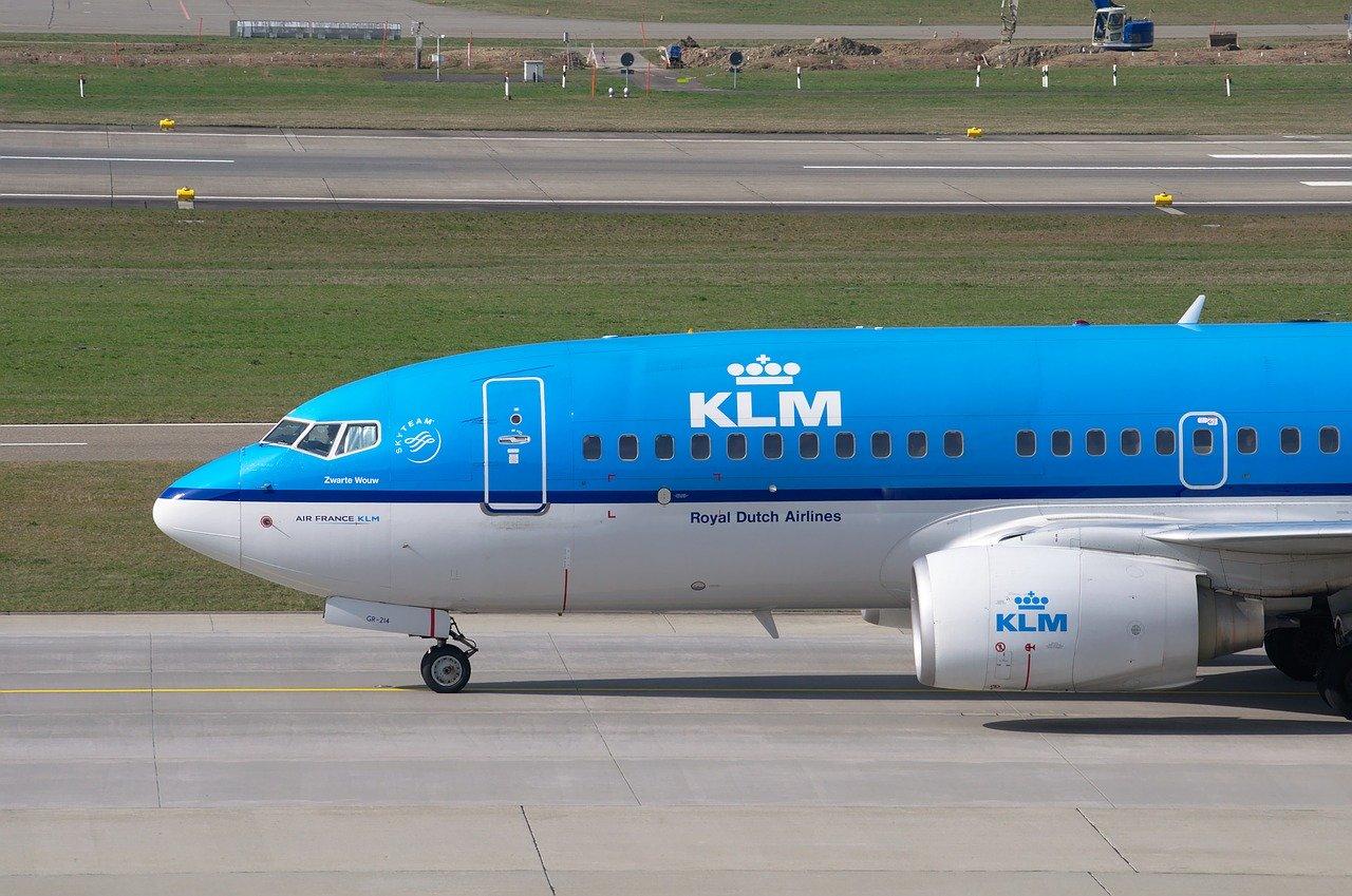 KLM va supprimer jusqu'à 2.000 postes