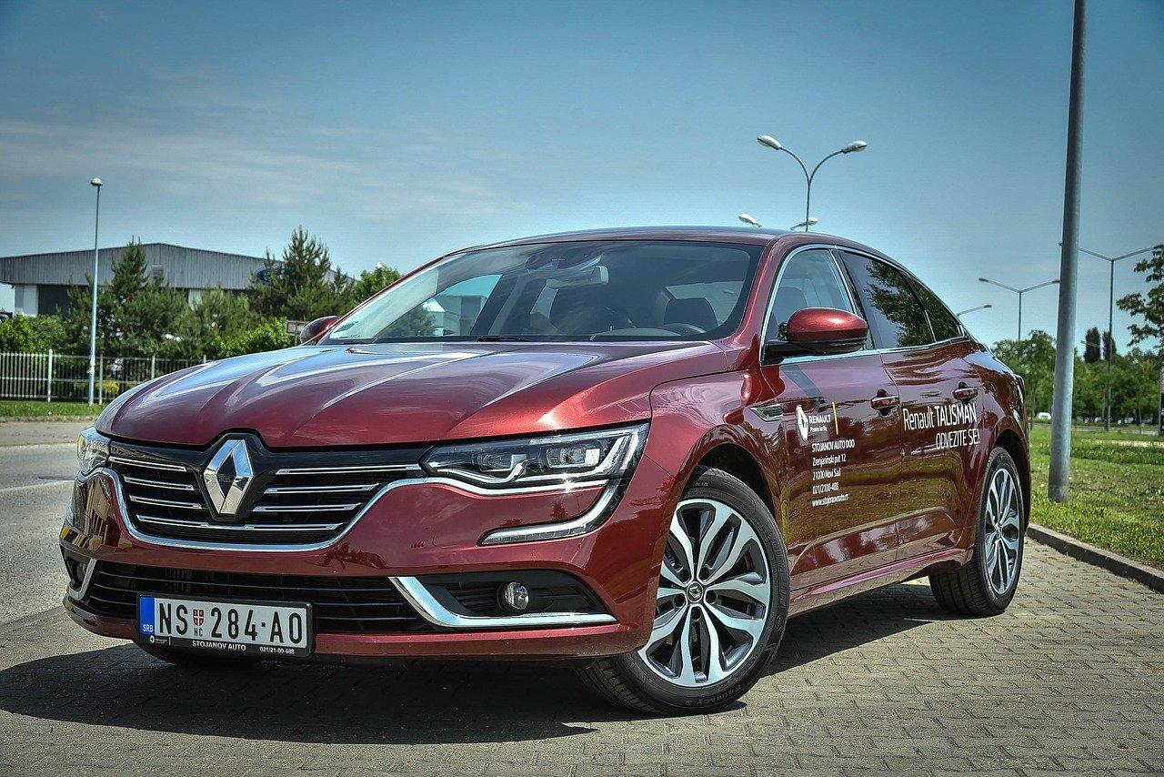 Renault supprimera 1.500 postes d'ingénieurs en France