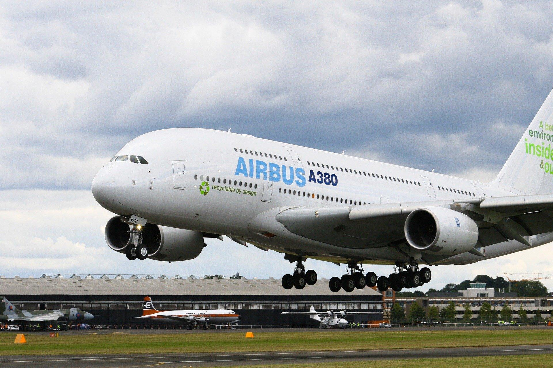 Le groupe Airbus va supprimer plus d'un emploi sur dix à travers le monde