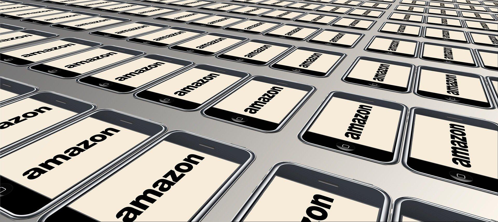 Amazon attaqué pour abus de position dominante aux États-Unis