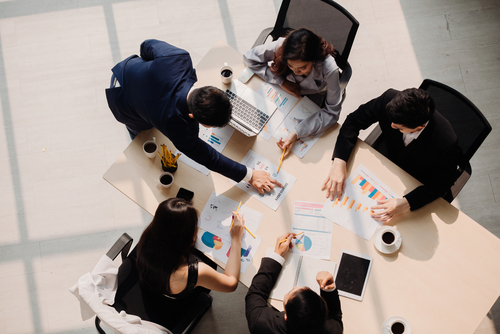 Une hausse généralisée des salaires en entreprise est à prévoir en 2022