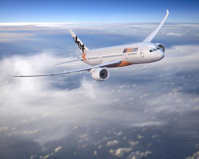Les 787 Dreamliner concernés par le problème sont ceux équipés de moteurs General Motors.