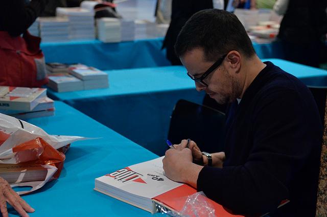 Nicolas Demorand est de plus en plus isolé au sein de Libération.