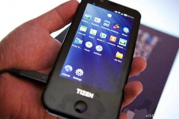Tizen : le système d'exploitation de Samsung souffre de la mainmise d'Android