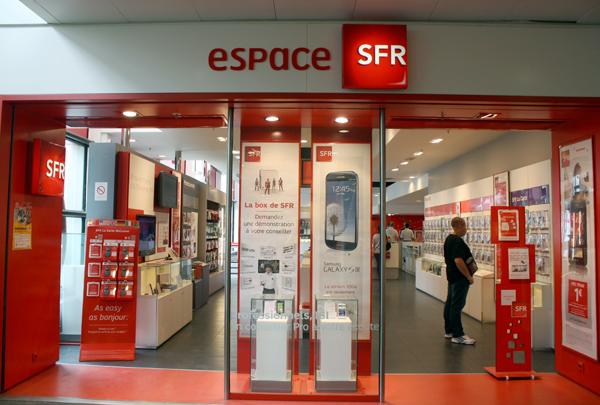 SFR : Bouygues Telecom et Numericable à deux doigts de déposer leurs projets de rachat