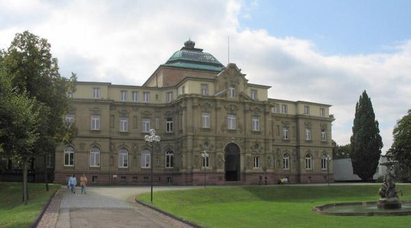 Allemagne : le MES validé par la cour de Karlsruhe