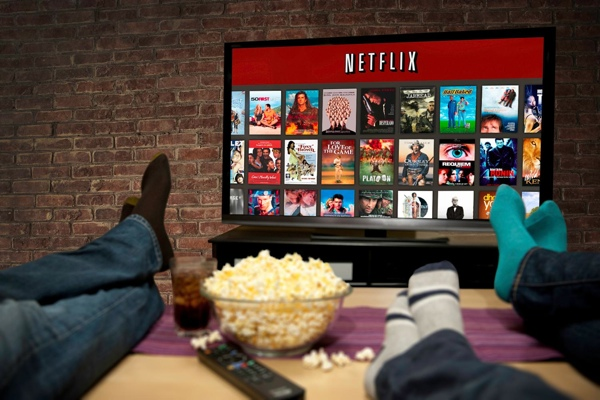 Netflix en France va produire français