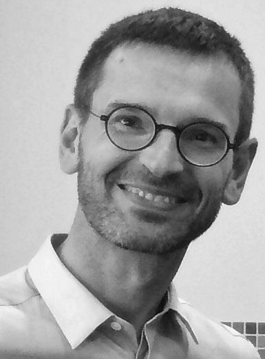 Jean-Christophe Félix, opticien Optic 2000