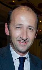 Alain Missoffe, président de Cegedim Healthcare Software