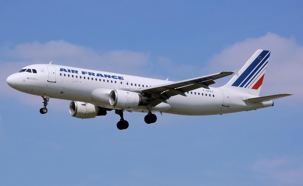 Air France : gare à la nouvelle grève des pilotes