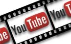 Le gouvernement repense à taxer les vidéos Youtube