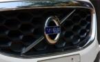 Volvo lance sa stratégie « tout électrique »