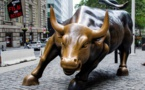Le FMI reste optimiste malgré les turbulences boursières