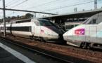 Des passagers rémunérés pour transporter des paquets sur le TGV Lille-Paris