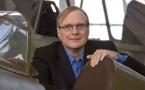 Paul Allen, le cofondateur de Microsoft, est mort à 65 ans