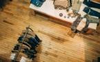 Baisse de l'activité dans le secteur de l'habillement et du textile