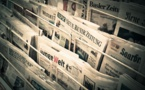 Le journal L'Humanité placé sous la protection du tribunal de commerce