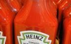 Le groupe agroalimentaire Kraft Heinz en difficulté