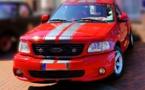 Ford prévoit la suppression de 5000 emplois en Allemagne