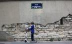 Une redevance pour les véhicules «free floating» à Paris