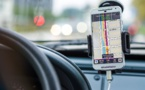 Trois Français sur quatre vont au travail en voiture