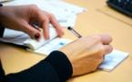 La fraude par chèque en forte progression