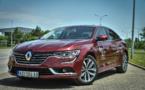 La note de Renault passe en catégorie « spéculative » chez Moody's