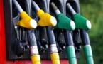Les prix de l'essence poursuivent leur baisse