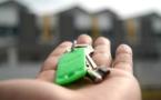 Dans l'immobilier, les taux pour les prêts augmentent